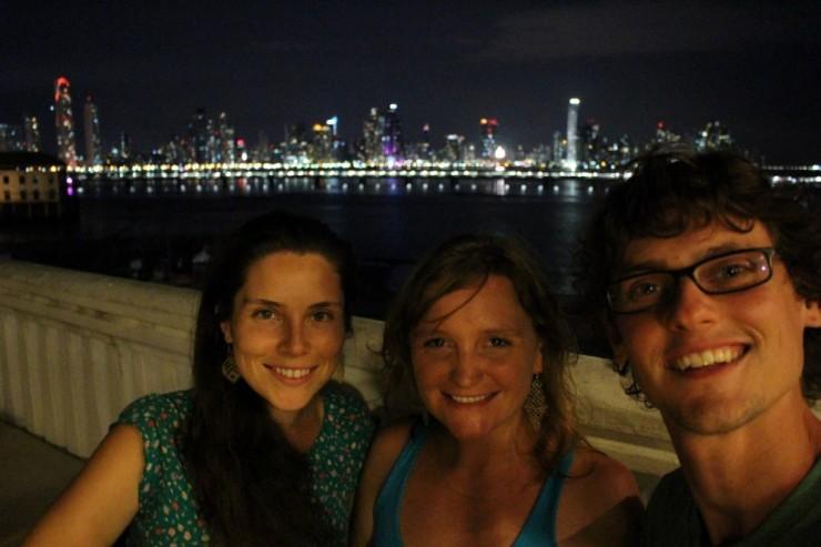 1325 Panama City