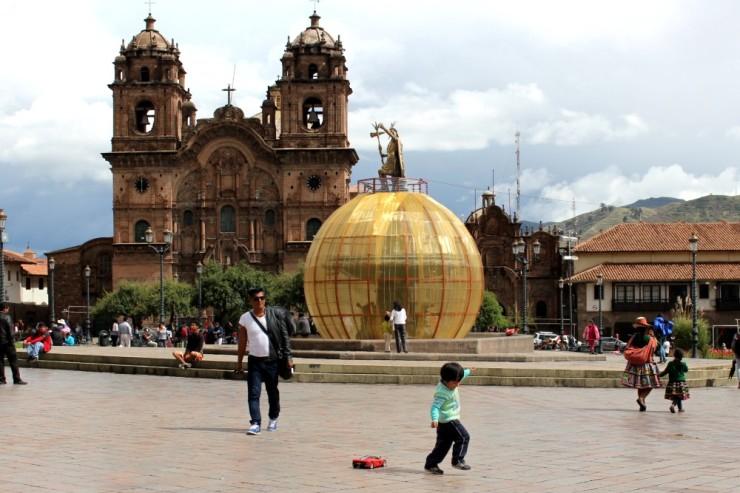 1738 Cusco Peru
