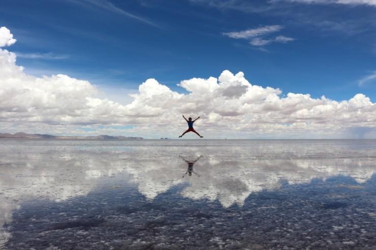 2147 Uyuni Salt Flats Bolivia